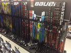 Хоккейные клюшки Bauer 2 N pro и другие. Оригинал