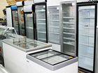 Ремонт витрин холодильников ларь