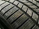 Шины run flat Pirelli Scorpion R21