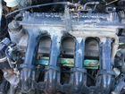 Двигатель Хонда Фит L15 1.5