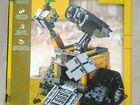 Lego Лего 21303 Walle