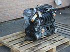 Двигатель 1nzfe / Vitz,Ractis,Allion,Premio,Sienta
