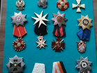 Ордена российской империи аиф