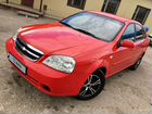 Chevrolet Lacetti 1.6МТ, 2008, седан