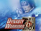 Dynasty Warriors 6 (Xbox 360) (английская )