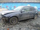 SEAT Leon 1.4МТ, 2002, битый, 260000км