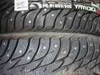 Шины Yokohama 205/55 R16 Ice Guard 35 шипованные
