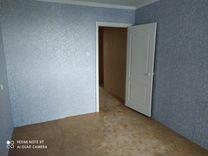 3-к. квартира, 61 м²,1/10 эт.