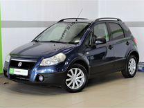 FIAT Sedici, 2008, с пробегом, цена 551969 руб.