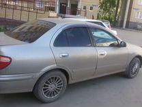 Nissan Bluebird, 2001 г., Омск