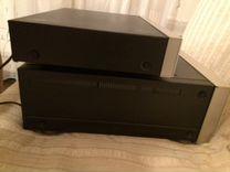 Luxman C-03/M-03 комплект — Аудио и видео в Москве