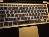 Накладка для клавиатуры Apple — Товары для компьютера в Санкт-Петербурге