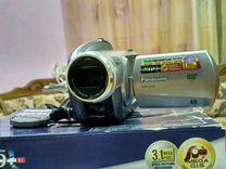 Видеокамера Panasonic VDR-D310