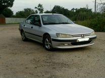 Peugeot 406, 1998 г., Ярославль