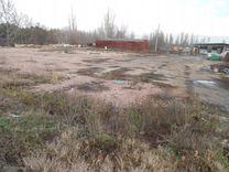 арендую земельный участок