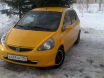 Honda Jazz, 2006 г., Казань