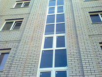 Остекление балконов в новоалтайске кристалл остекление балконов