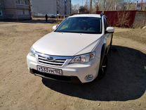 Subaru Impreza, 2011 г., Уфа