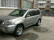 Nissan X-Trail, 2001 г., Екатеринбург