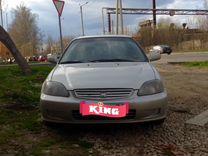 Honda Civic, 1999 г., Москва