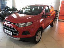 Ford EcoSport, 2018 г., Ульяновск