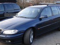 Opel Omega, 2003 г., Уфа