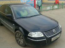 Volkswagen Passat, 2003 г., Нижний Новгород