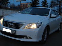Toyota Camry, 2012 г., Казань