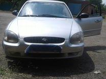 Hyundai Sonata, 2000 г., Ростов-на-Дону