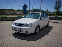 Chevrolet Lacetti, 2012 г., Москва