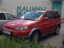 Honda HR-V, 1999 г., Ульяновск