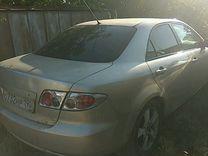 Mazda 6, 2003 г., Краснодар