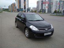 Nissan Tiida, 2007 г., Екатеринбург