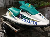 Гидроцикл sea doo brp