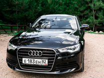 Audi A6, 2014 г., Севастополь