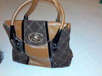 Новая сумка — Одежда, обувь, аксессуары в Санкт-Петербурге