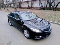Mazda 6, 2009 г., Москва