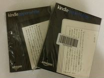 Kindle Paperwhite 7 поколение 300ppi 32Gb