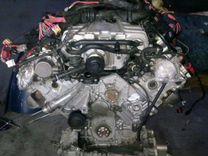 Двигатель CAJ CAJa 3.0 TFSi ауди AUDi — Запчасти и аксессуары в Москве