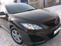 Mazda 6, 2011 г., Пермь