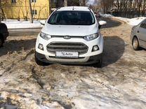 Ford EcoSport, 2015 г., Ярославль