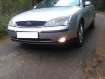 Ford Mondeo, 2001 г., Москва