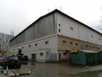 Кирпичный гараж в москве купить купить типовой проект гаража