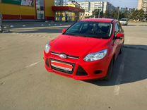 Ford Focus, 2014 г., Нижний Новгород