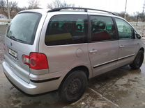 Volkswagen Sharan, 2004 г., Севастополь