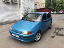 FIAT Punto, 1999 г., Тула