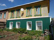 Дом 82 м² на участке 6 сот.
