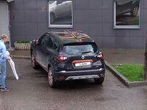 Renault Kaptur, 2018 г., Пермь