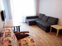 1-к квартира, 43 м², 4/10 эт. — Квартиры в Томске
