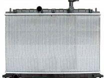Радиатор охлаждения Daewoo